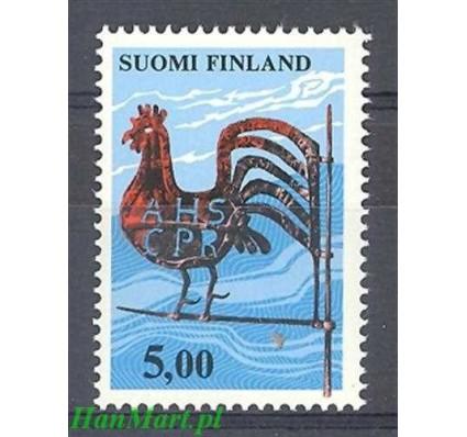 Znaczek Finlandia 1977 Mi 798 Czyste **