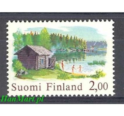 Znaczek Finlandia 1977 Mi 810 Czyste **