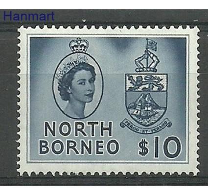 Znaczek Borneo / North Borneo 1954 Mi 308 Czyste **