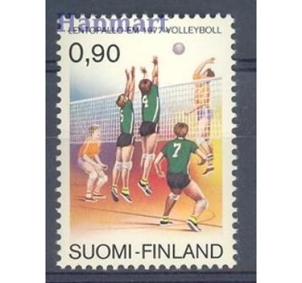 Znaczek Finlandia 1977 Mi 814 Czyste **