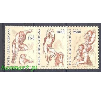 Znaczek Watykan 1976 Mi 675-677 Czyste **