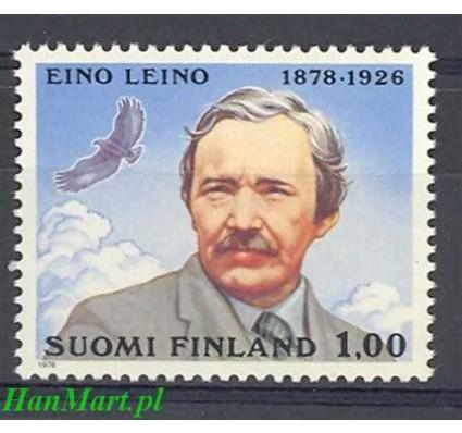 Znaczek Finlandia 1978 Mi 828 Czyste **
