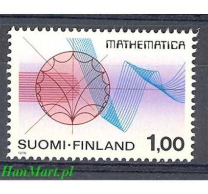 Finlandia 1978 Mi 829 Czyste **