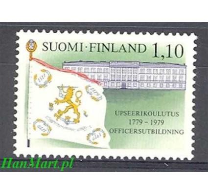 Znaczek Finlandia 1979 Mi 838 Czyste **
