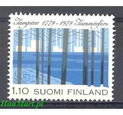 Finlandia 1979 Mi 848 Czyste **