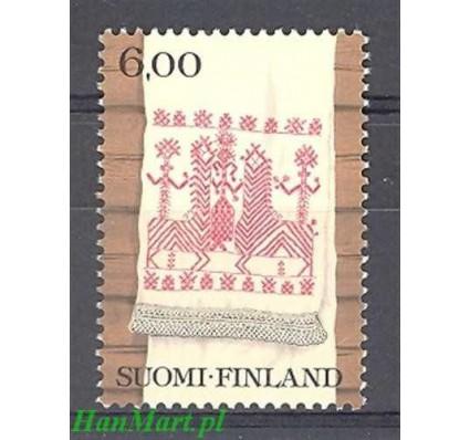 Finlandia 1980 Mi 862 Czyste **