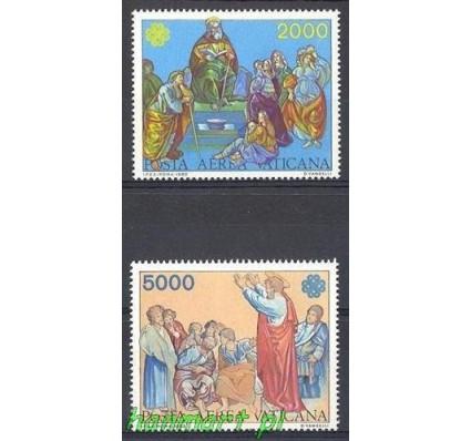 Watykan 1983 Mi 842-843 Czyste **