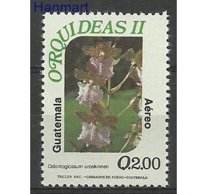 Znaczek Gwatemala 1994 Mi 1332 Czyste **