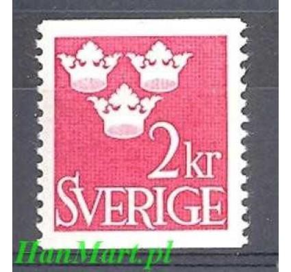 Szwecja 1969 Mi 628 Czyste **
