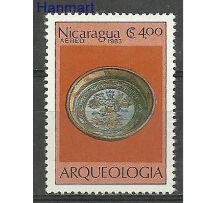 Znaczek Nikaragua 1983 Mi 2444 Czyste **
