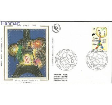 Francja 1996 Mi S3178 FDC