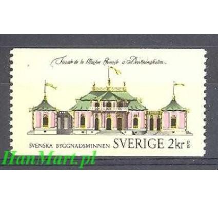 Szwecja 1970 Mi 682 Czyste **