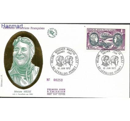 Francja 1972 Mi 1797 FDC