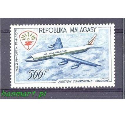 Madagaskar 1963 Mi 493 Czyste **