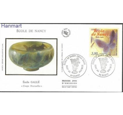 Francja 1999 Mi S3388 FDC