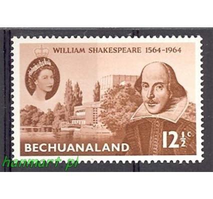 Znaczek Bechuanaland / Beczuana 1964 Mi 172 Czyste **