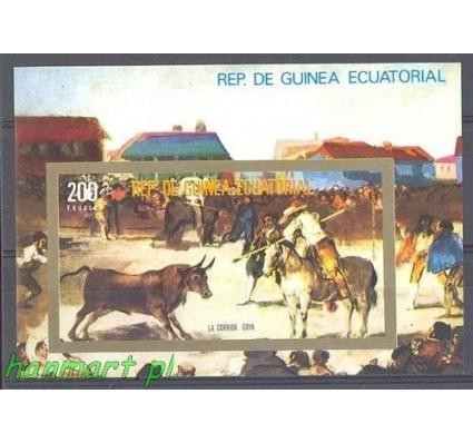 Znaczek Gwinea Równikowa 1975 Czyste **