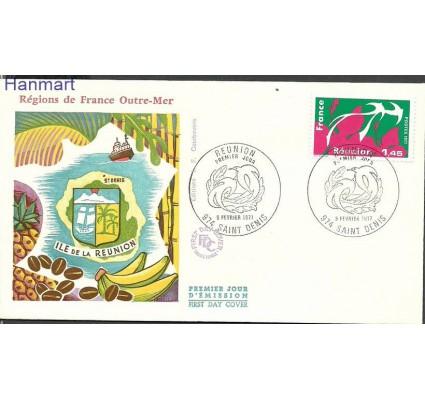 Francja 1977 Mi 2011 FDC