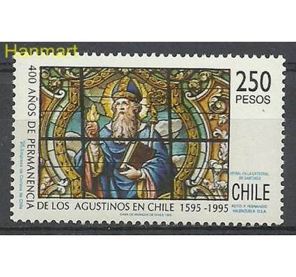 Znaczek Chile 1995 Mi 1648 Czyste **
