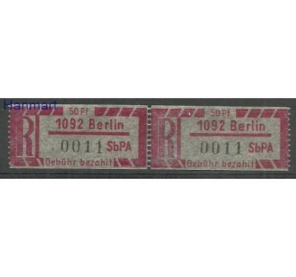 NRD / DDR 1966 Mi IBER1092 Czyste **