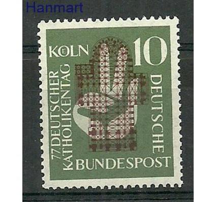 Niemcy 1956 Mi 239 Czyste **