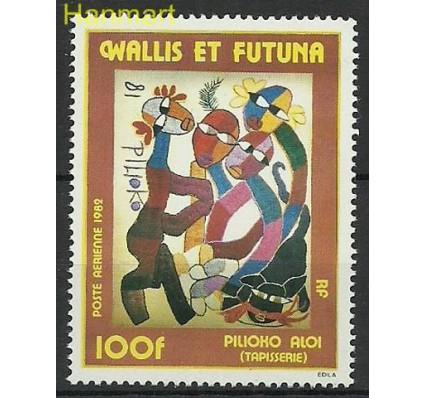 Znaczek Wallis et Futuna 1982 Mi 408 Czyste **
