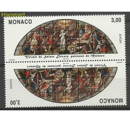Znaczek Monako 1998 Mi 2403 Czyste **