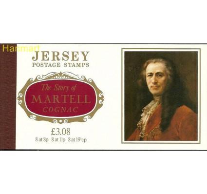 Jersey 1982 Mi mh 2 Czyste **