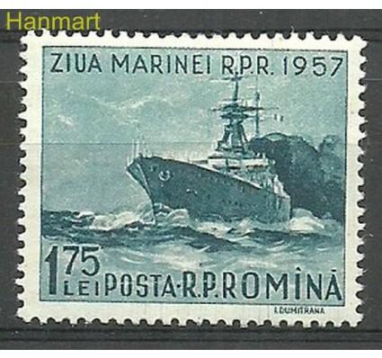 Znaczek Rumunia 1957 Mi 1662 Czyste **