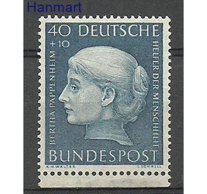 Niemcy 1954 Mi mar203 Czyste **