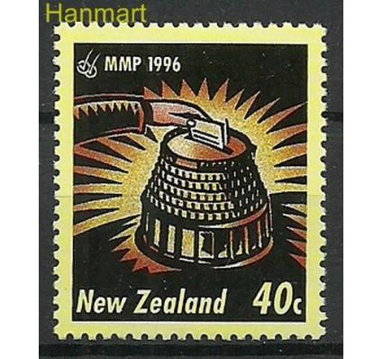 Nowa Zelandia 1996 Mi 1557 Czyste **