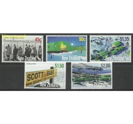 Nowa Zelandia 2007 Mi 2382-2386 Czyste **