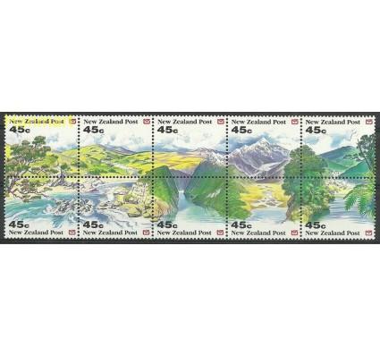 Znaczek Nowa Zelandia 1992 Mi zeh1244-1253 Czyste **