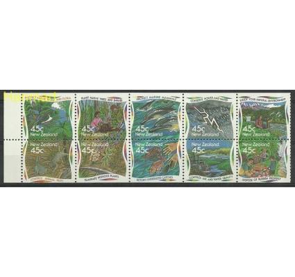 Znaczek Nowa Zelandia 1995 Mi 1409-1418 Czyste **