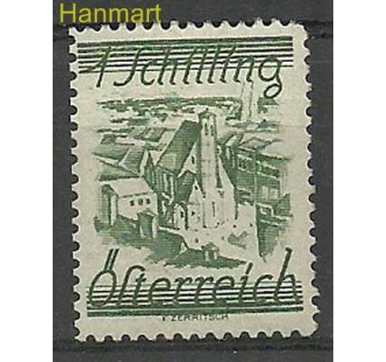 Znaczek Austria 1925 Mi 466 Czyste **
