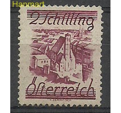 Austria 1925 Mi 467 Czyste **