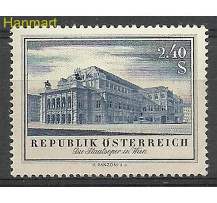 Znaczek Austria 1955 Mi 1021 Czyste **
