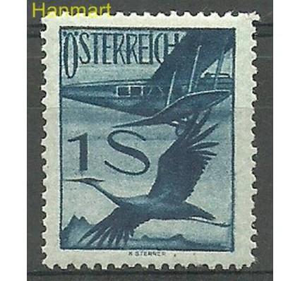 Znaczek Austria 1925 Mi 483 Z podlepka *