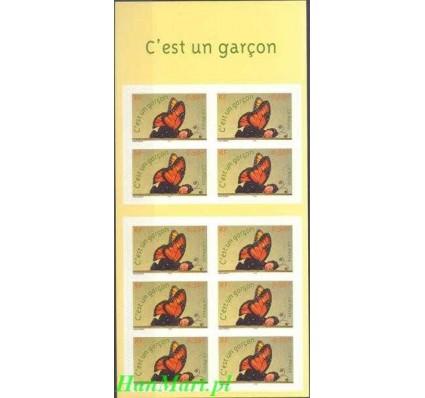 Francja 2004 Mi mh 3779 Czyste **