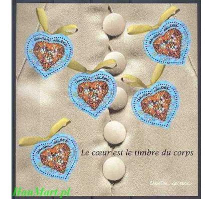 Francja 2001 Mi ark 3508 Czyste **