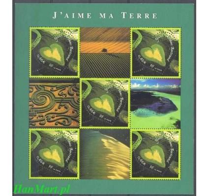 Francja 2002 Mi ark 3596 Czyste **