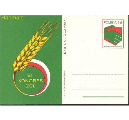 Znaczek Polska 1973 Fi Cp 555 Całostka pocztowa