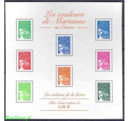 Francja 2002 Mi ark 3557Iax Czyste **