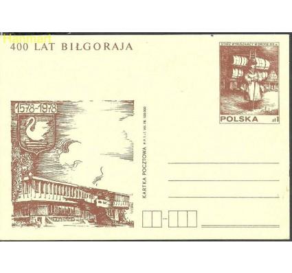 Polska 1978 Fi Cp 704 Całostka pocztowa