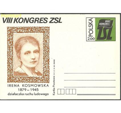 Znaczek Polska 1980 Fi Cp 778 Całostka pocztowa