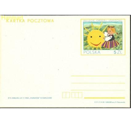 Polska 1983 Fi Cp 845 Całostka pocztowa