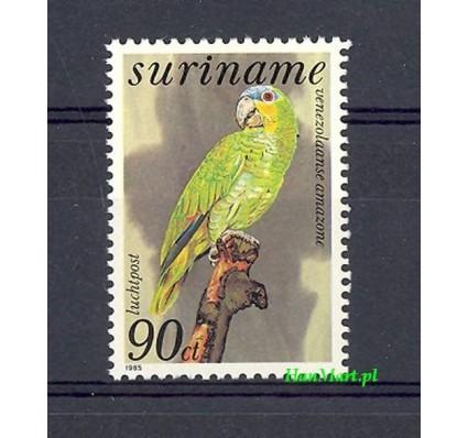 Znaczek Surinam 1985 Mi 1113 Czyste **