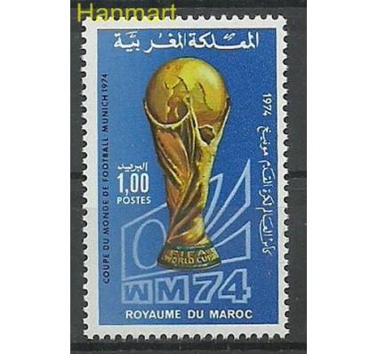 Znaczek Maroko 1974 Mi 777 Czyste **