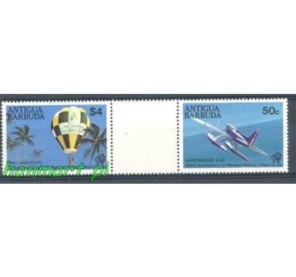 Antigua i Barbuda  Mi 26 Czyste **