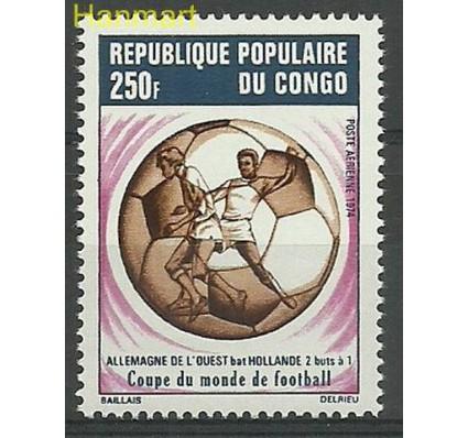 Znaczek Kongo 1974 Mi 416 Czyste **